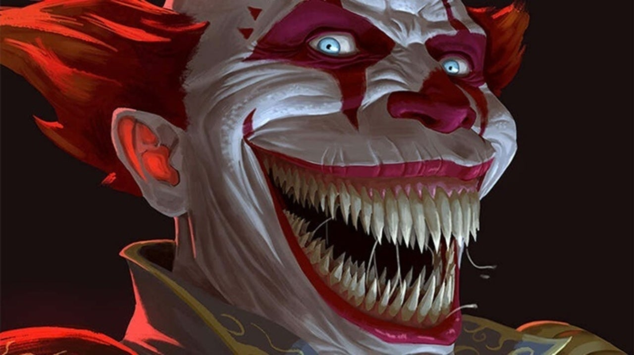 Terrify Your Players With Creepy New Dungeons & Dragons Adventure
