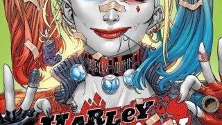 Harley Quinn (2016) #65