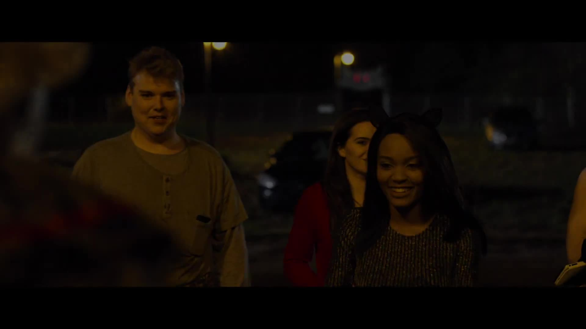 Haunt - Official Trailer [HD] screen capture
