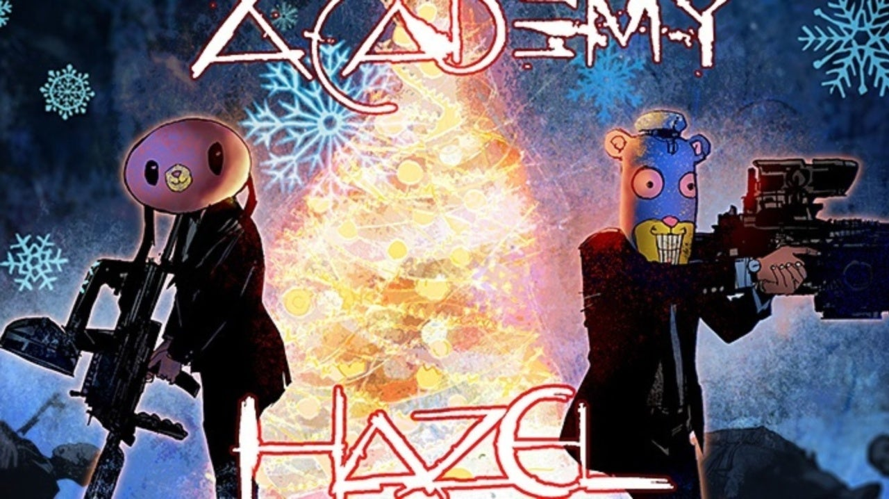 The Umbrella Academy Gets Its First Spinoff in Hazel and Cha Cha Save Christmas