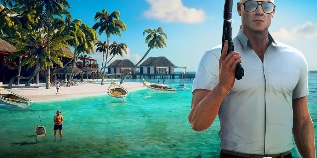 Hitman 2 Reveals September Roadmap