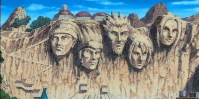 New Video Walks You Through Japan's Naruto Theme Park