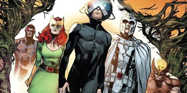 X-Men Writer Jonathan Hickman Reveals Several Big Errors in Marvel's House of X