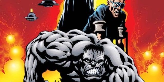 Incredible Immortal Hulk Raids Area 51