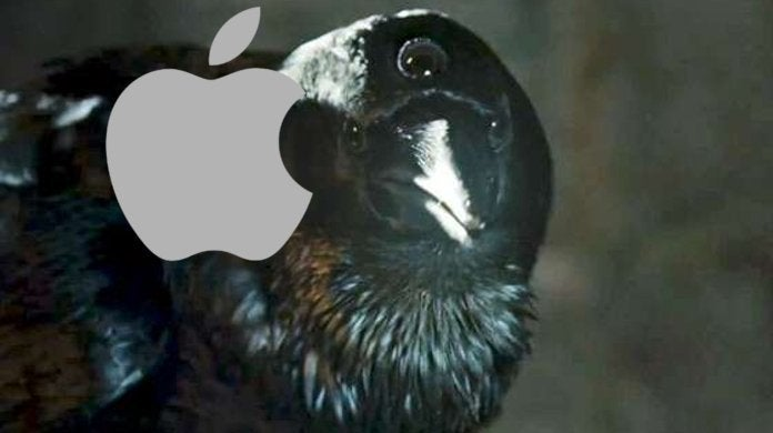 iphone 11 three eyed raven game of thrones