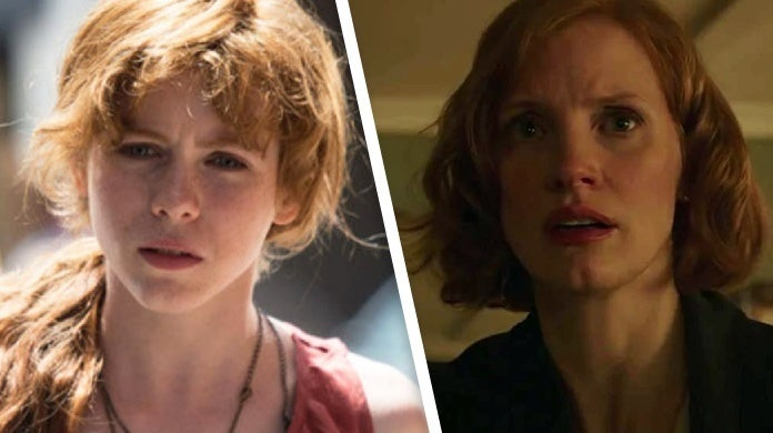 it chapter two beverly marsh