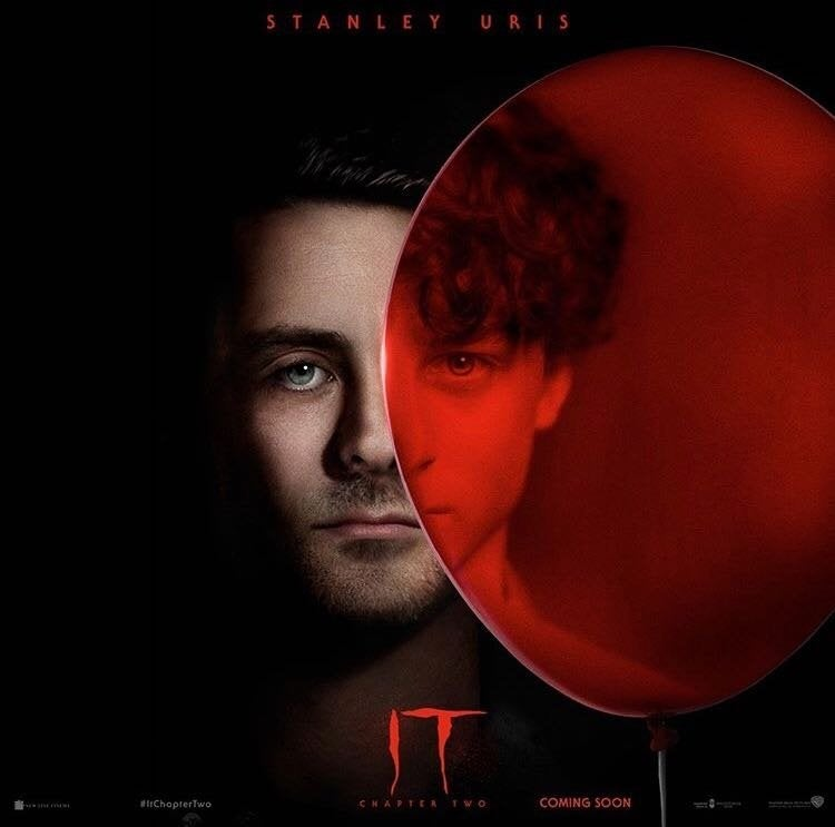 it chapter two losers club poster 2019
