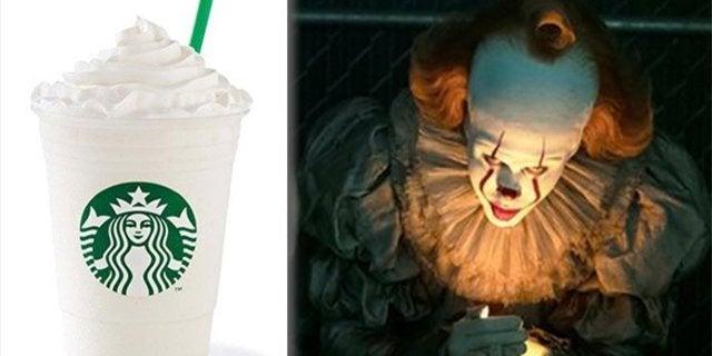 "Starbucks ""Secret Menu"" IT Frappuccino Goes Viral"