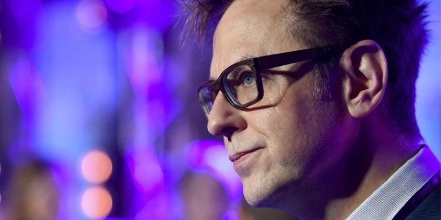 James Gunn Reveals Why He Can't Make a Disney+ Series