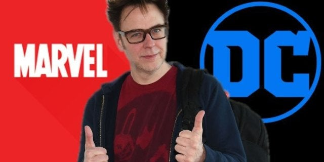 James Gunn Addresses His Future After The Suicide Squad and Guardians of the Galaxy Vol. 3