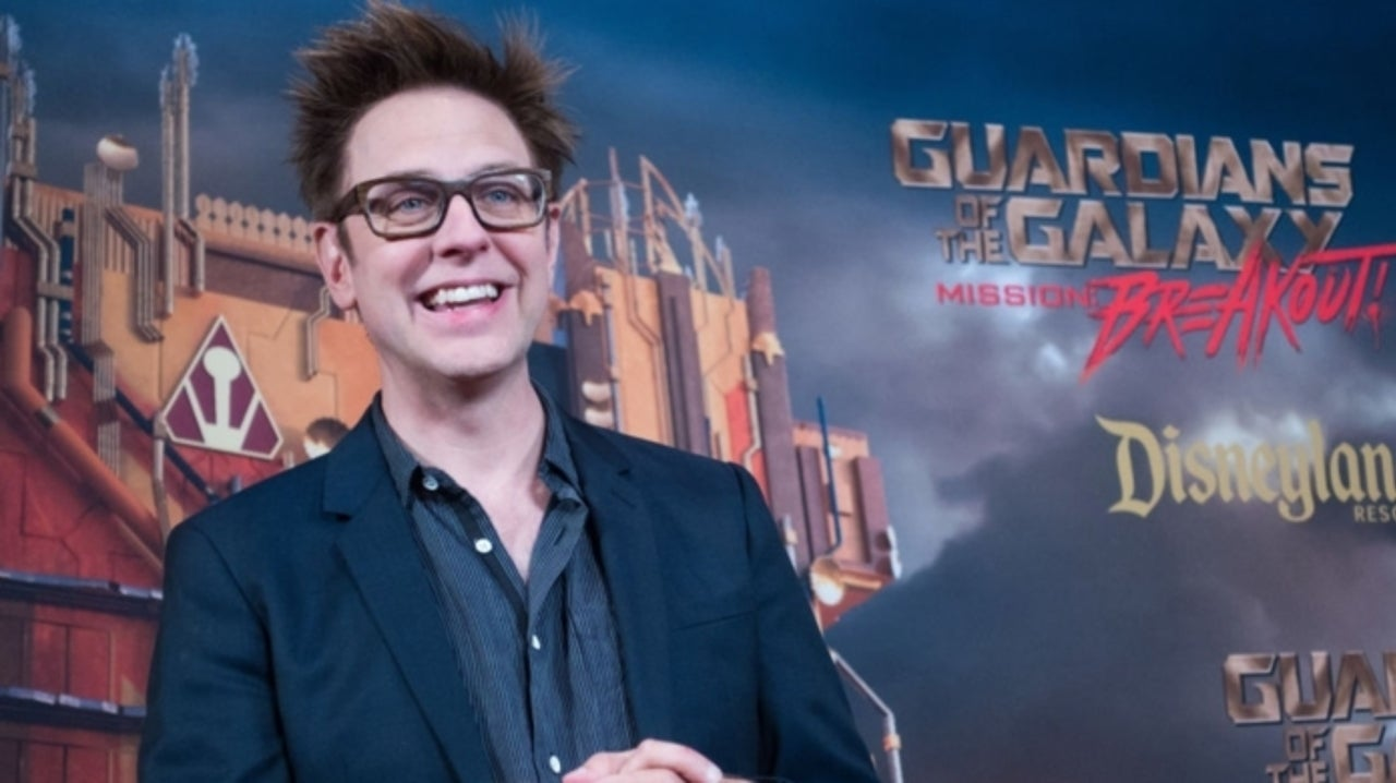 Marvel Studios Gave James Gunn a Gift for Starting Production on The Suicide Squad