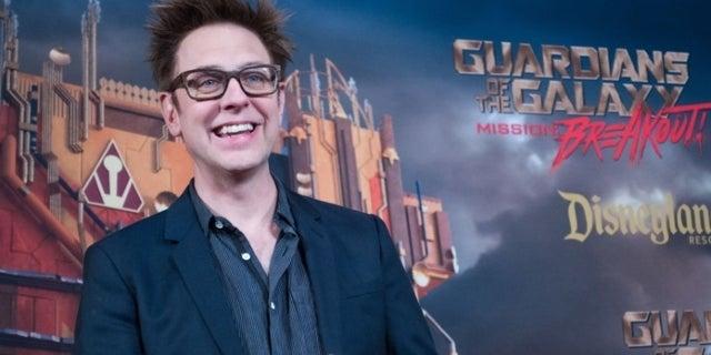 James Gunn Reveals How Marvel Studios Selects New Directors