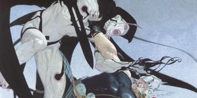 Jason Aaron Thor Epic - Gorr the God Butcher