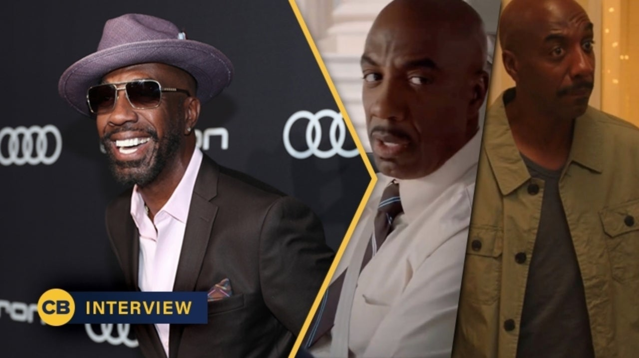 JB Smoove on Being in a Spider-Man Movie, the Canadian Avengers, and More