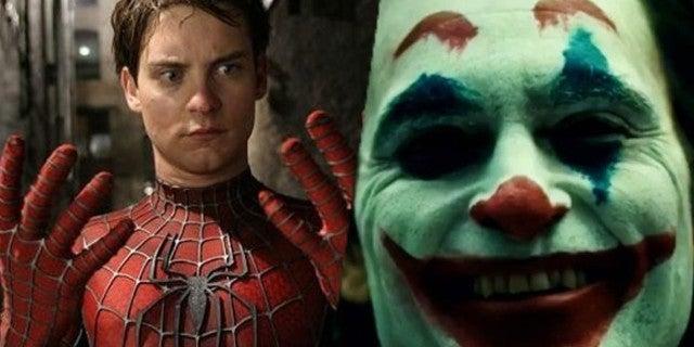joaquin-phoenix-joker-tobey-maguire-spider-man-meme