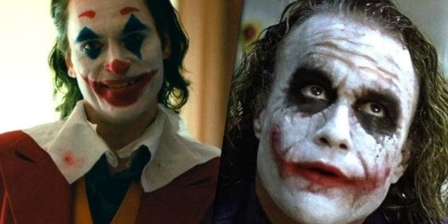 Heath Ledger Vs Joaquin Phoenix Poll: Joker Director Wasn't Nervous About Joaquin Phoenix Having