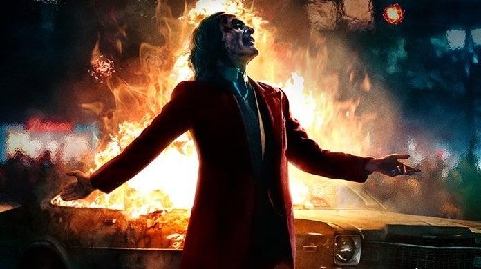 joker movie imax poster
