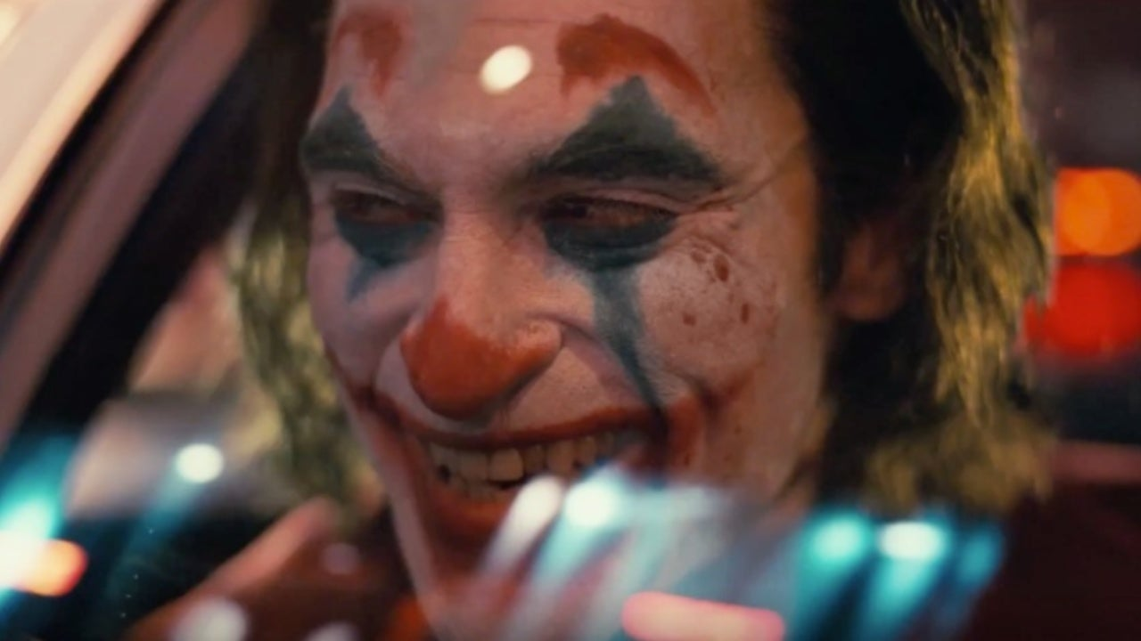 Flipboard: Joker Movie TV Spots Reveal New Footage