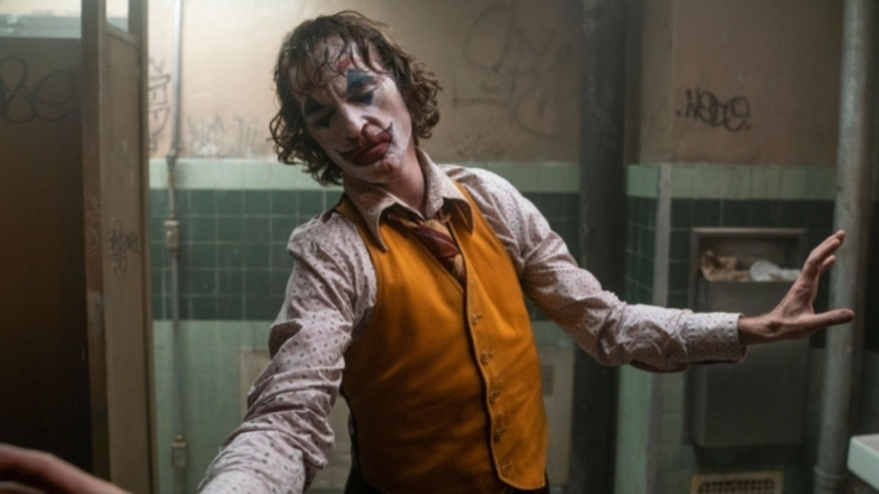 Joker Movie Director Releases Video Thanking Fans For $1 Billion Box Office