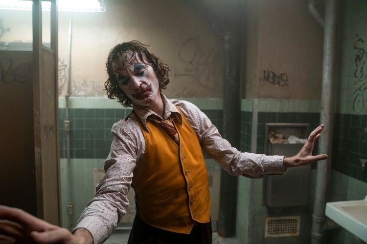 joker movie photos joaquin phoenix 2
