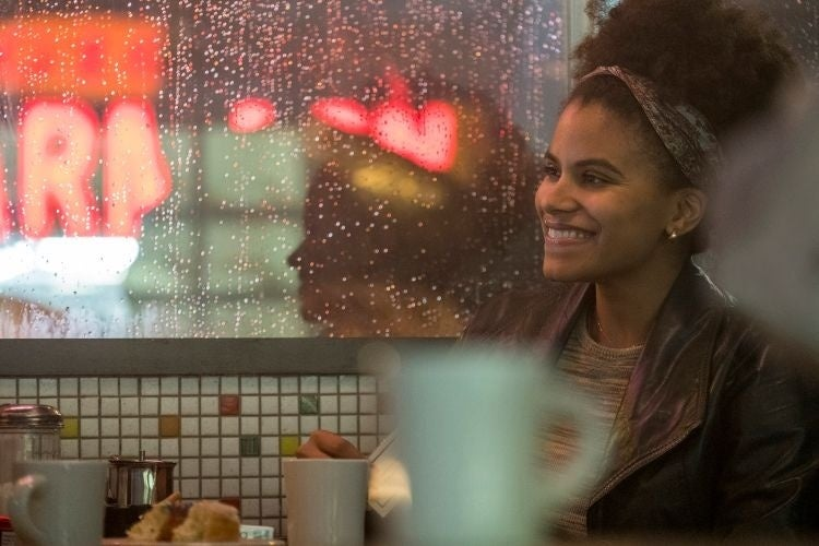 joker movie photos zazie beetz