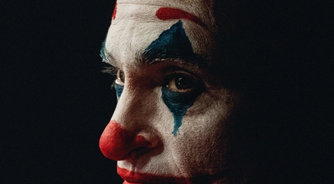 Joker Movie Tickets Go On Sale, New Poster Released