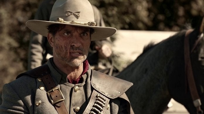 jonah hex legends of tomorrow