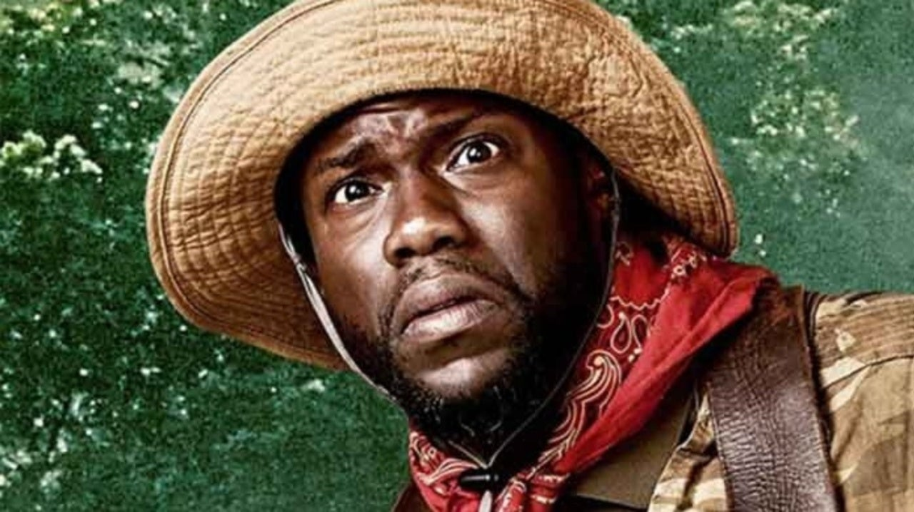 Kevin Hart Accident Won't Affect His Role in Jumanji, Other Projects in Limbo