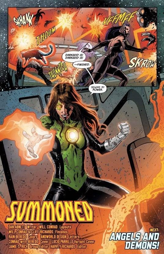 Justice-League-Jessica-Cruz-Green-Lantern-Spoilers-Omega-Beams