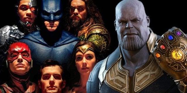 Avengers Netflix Meme Savagely Burns Zack Snyder's Justice League