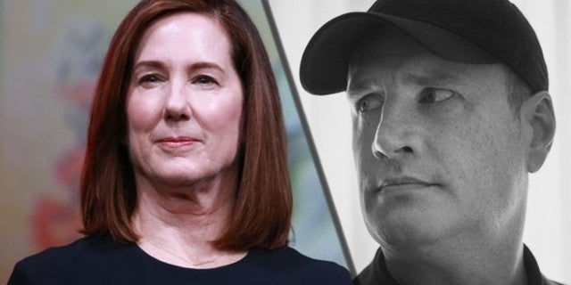 Will Kevin Feige Replace Kathleen Kennedy at Lucasfilm?