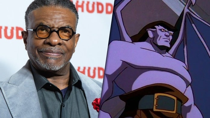 keith david goliath gargoyles