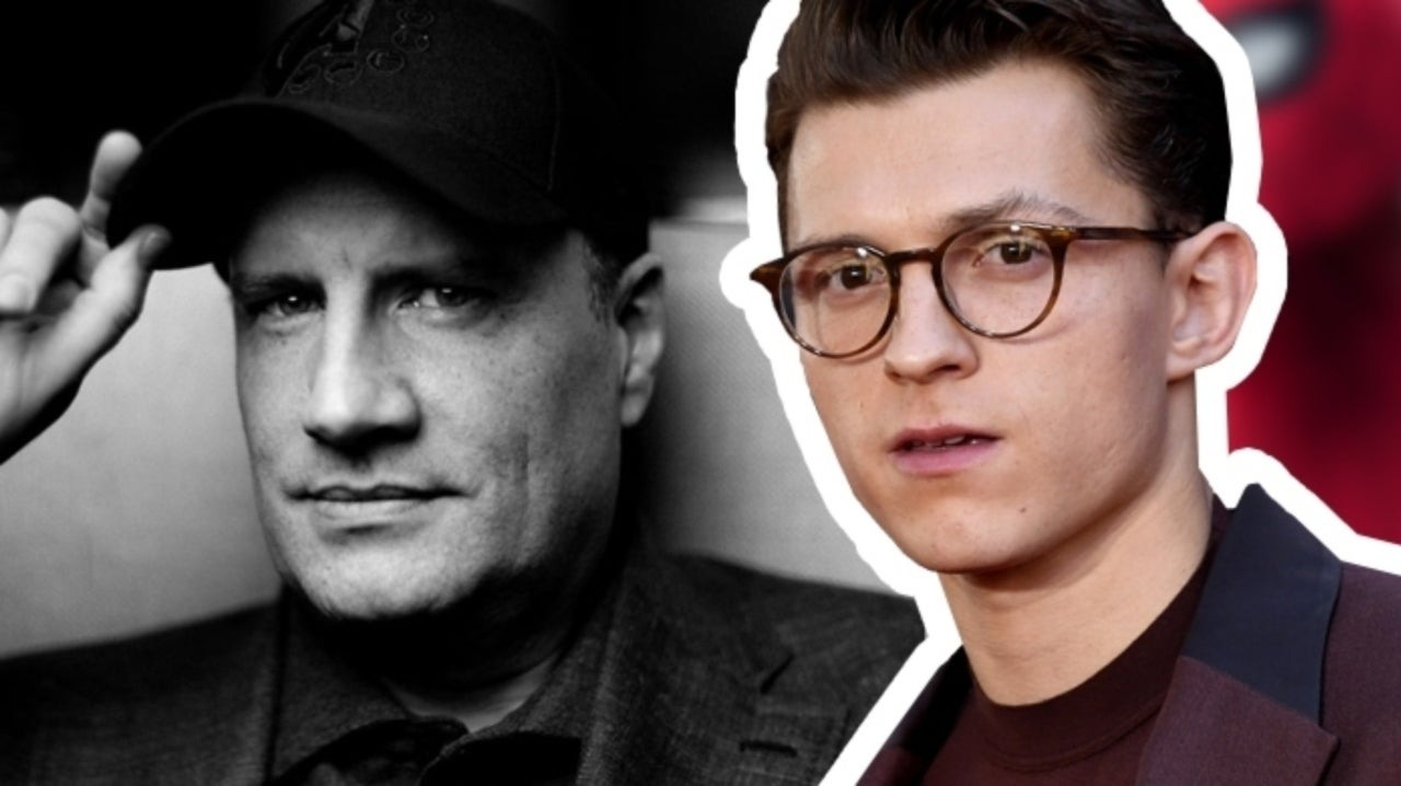 Kevin Feige Reportedly Writing Spider-Man Out of the MCU