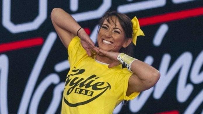 Kylie-Rae-AEW