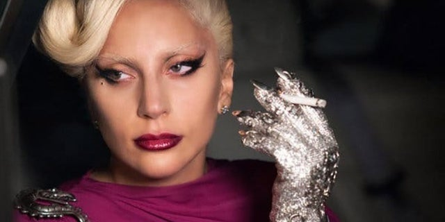 Is Lady Gaga In American Horror Story 1984?