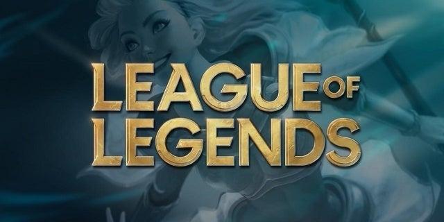 League of Legends Reveals New Logo
