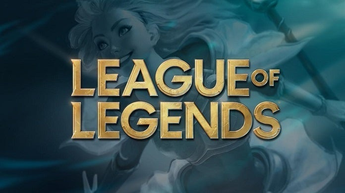 League of Legends New Logo