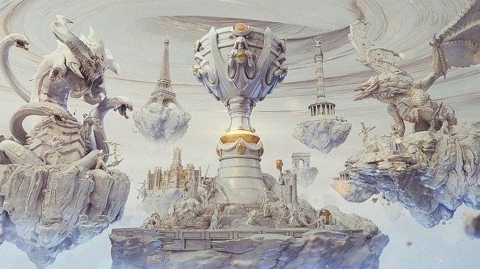 League of Legends Orchestral Theme