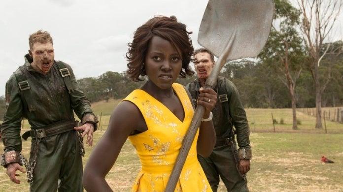 little monsters movie lupita nyongo