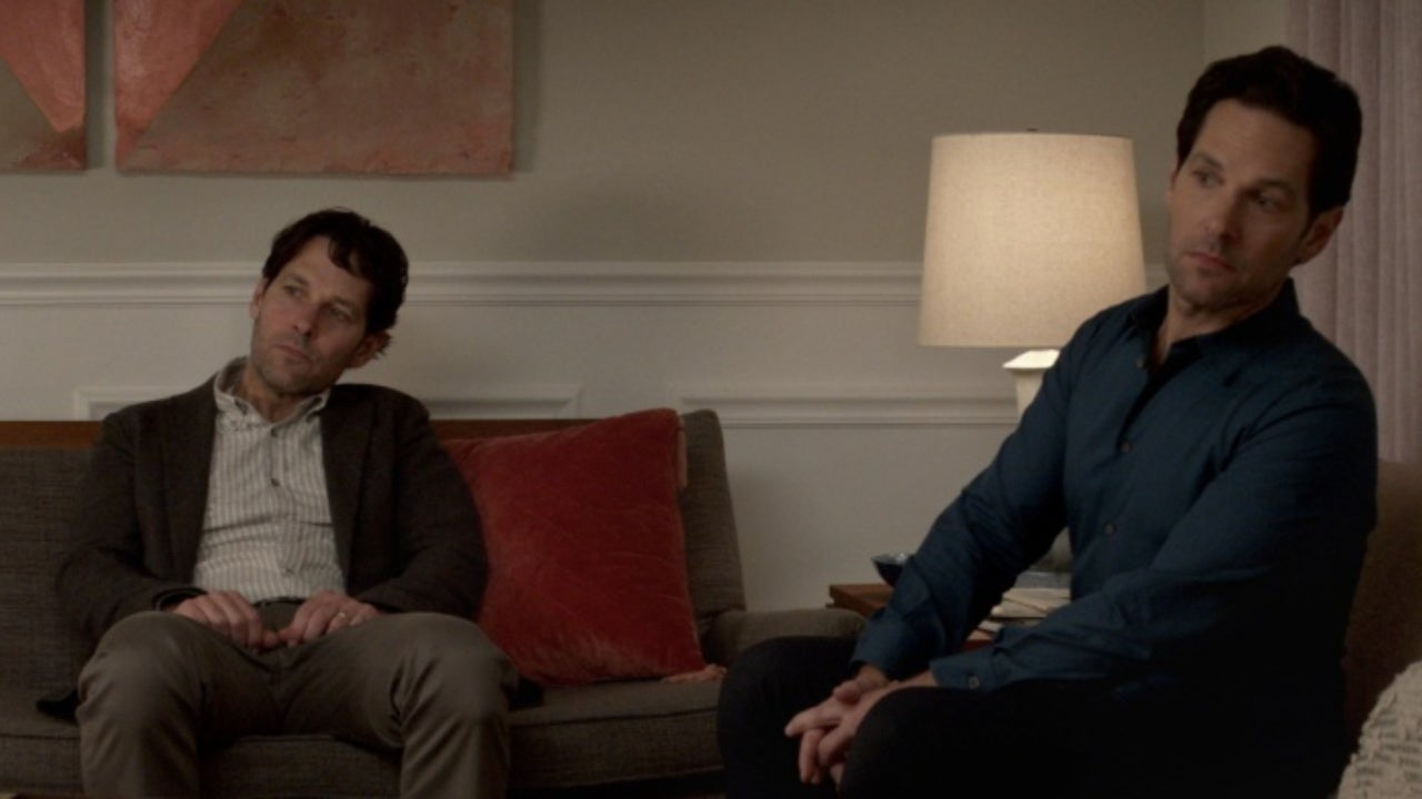 Paul Rudd's Living With Yourself Trailer Released by Netflix