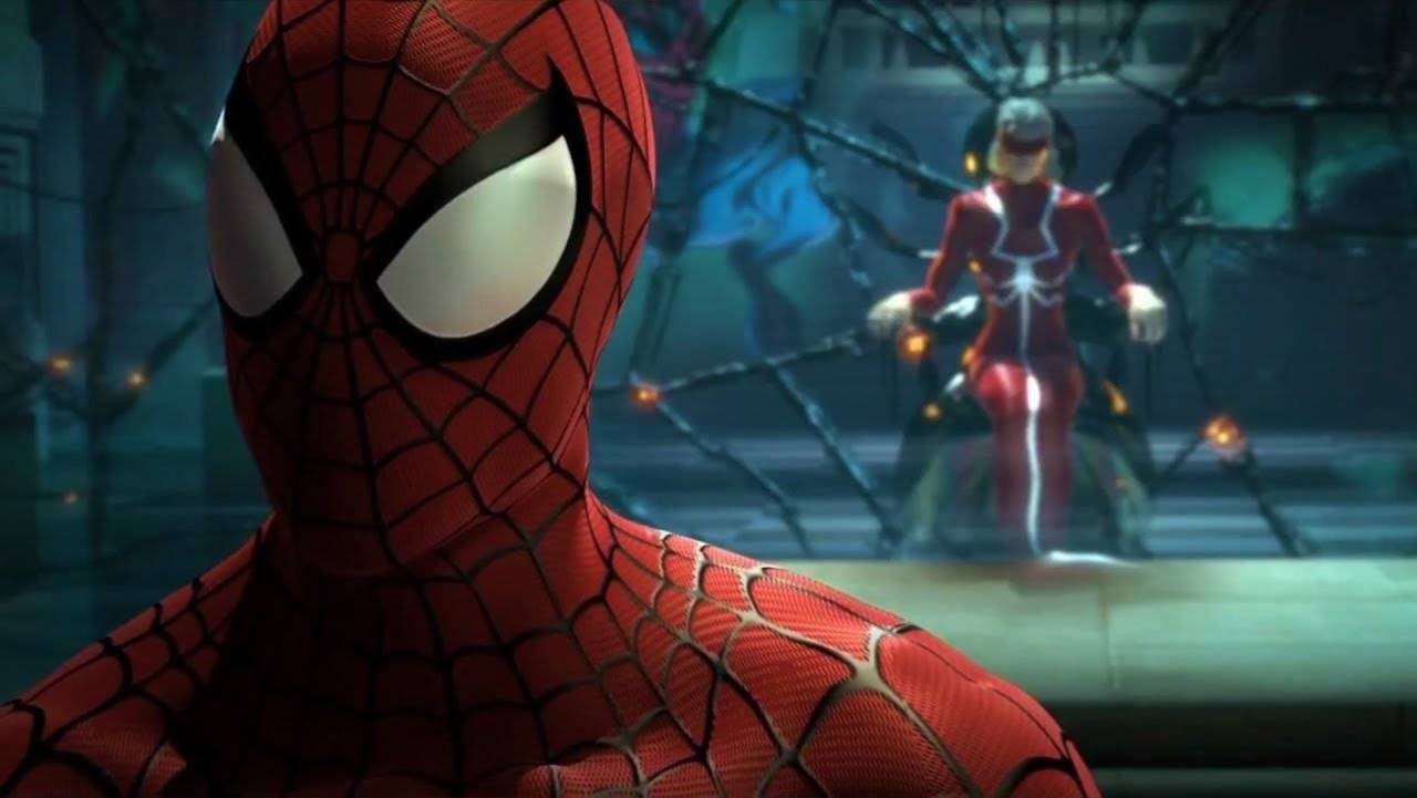 How Sony's Madame Web Plans Could Spell Spider-Man's MCU Endgame