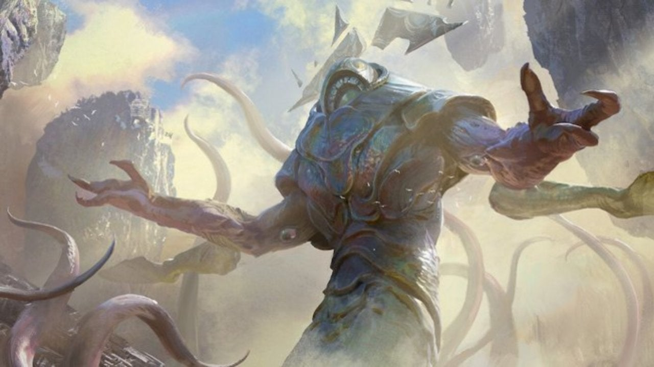 Magic: The Gathering Reveals 2020 Release Slate Details
