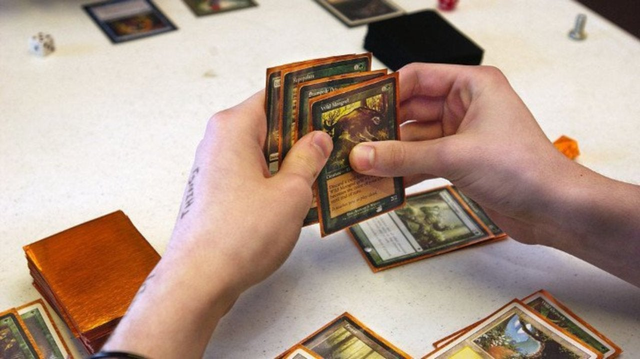Magic: The Gathering Nominated for National Toy Hall of Fame