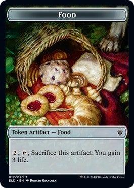 Magic the Gathering Food