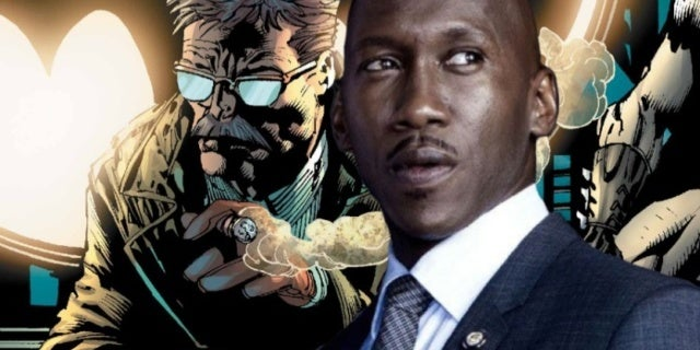 The Batman: Mahershala Ali Reportedly Matt Reeves' First Choice for Jim Gordon