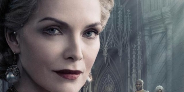 Disney's Maleficent Sequel Posters Reveal New and Returning Characters