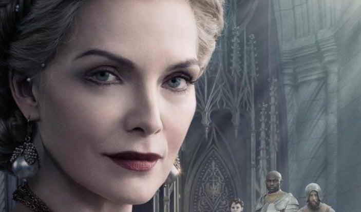 maleficent 2 michelle pfeiffer