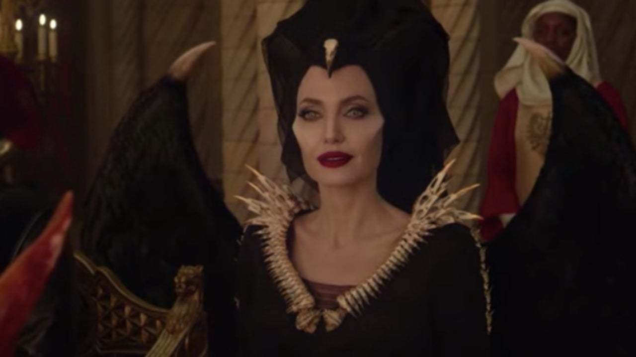 First Maleficent Mistress Of Evil Clip Released