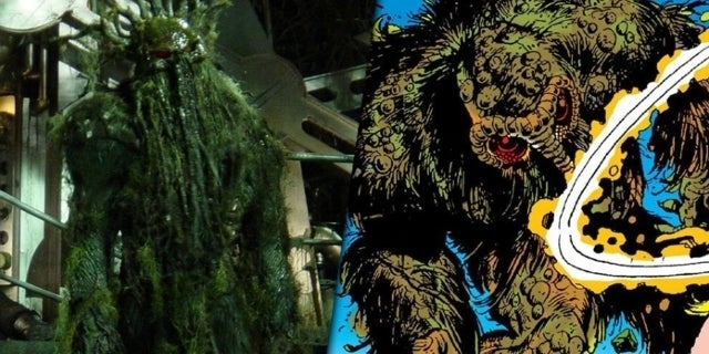 Now's the Perfect Time for a Man-Thing Series