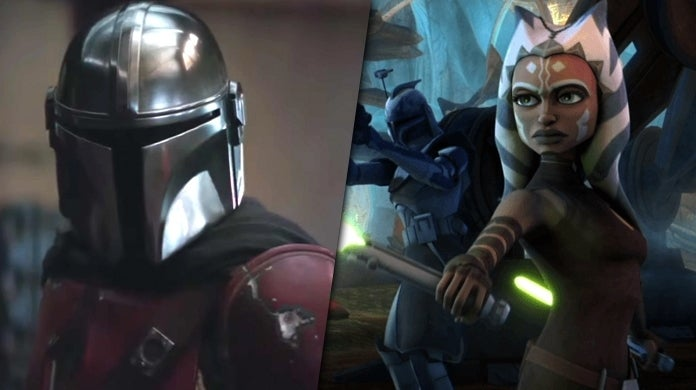 mandalorian clone wars